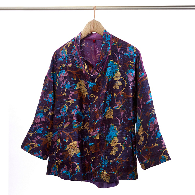 Mieko Mintz Reversible Jacket