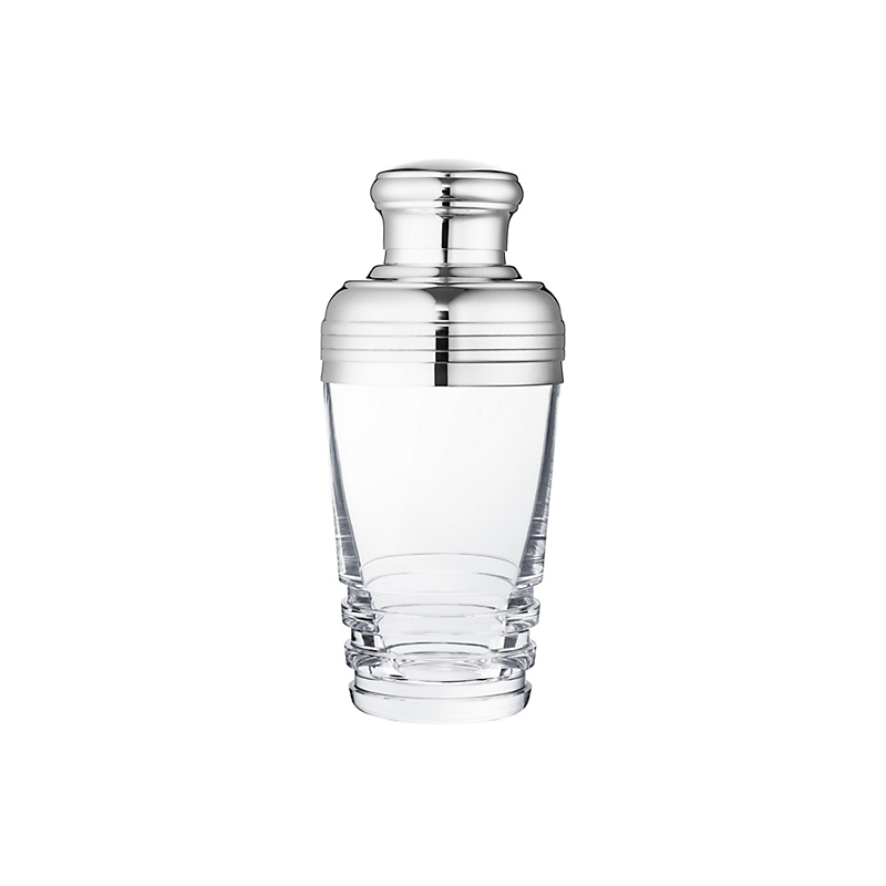 Saint-Louis Oxymore Cocktail Shaker