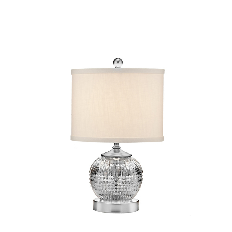 Waterford Lismore Diamond Mini Lamp
