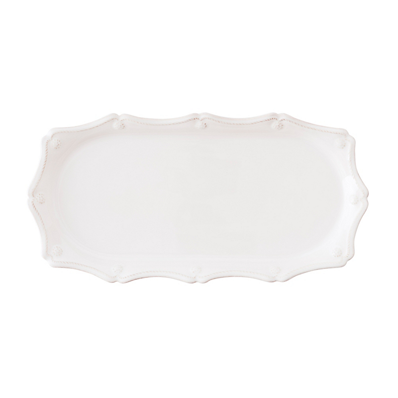 Juliska Berry & Thread Hostess Tray