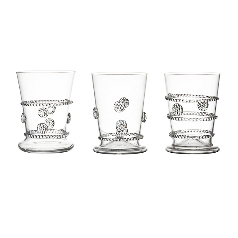 Juliska Petite Julep Vase Trio, Set of 3
