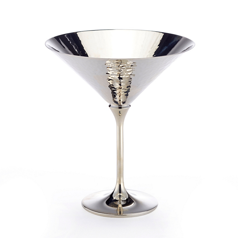 Robbe & Berking Martelé Cocktail Coupe