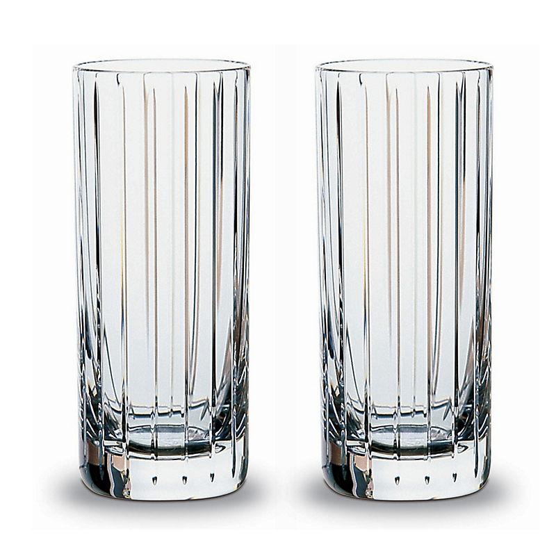 Baccarat Harmonie Happy Hour Glasses, Set of 2