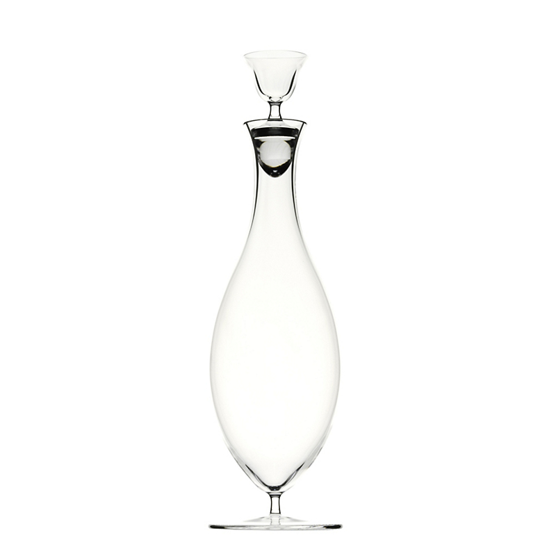 Lobmeyr Patrician Decanter With Stopper