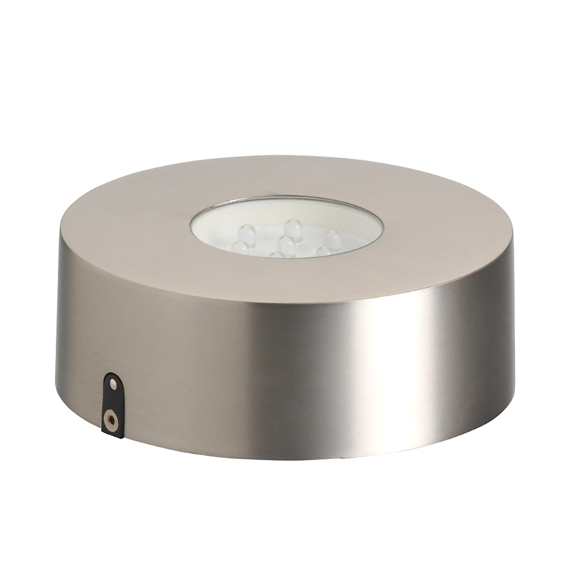 Simon Pearce LED Light Base With Timer