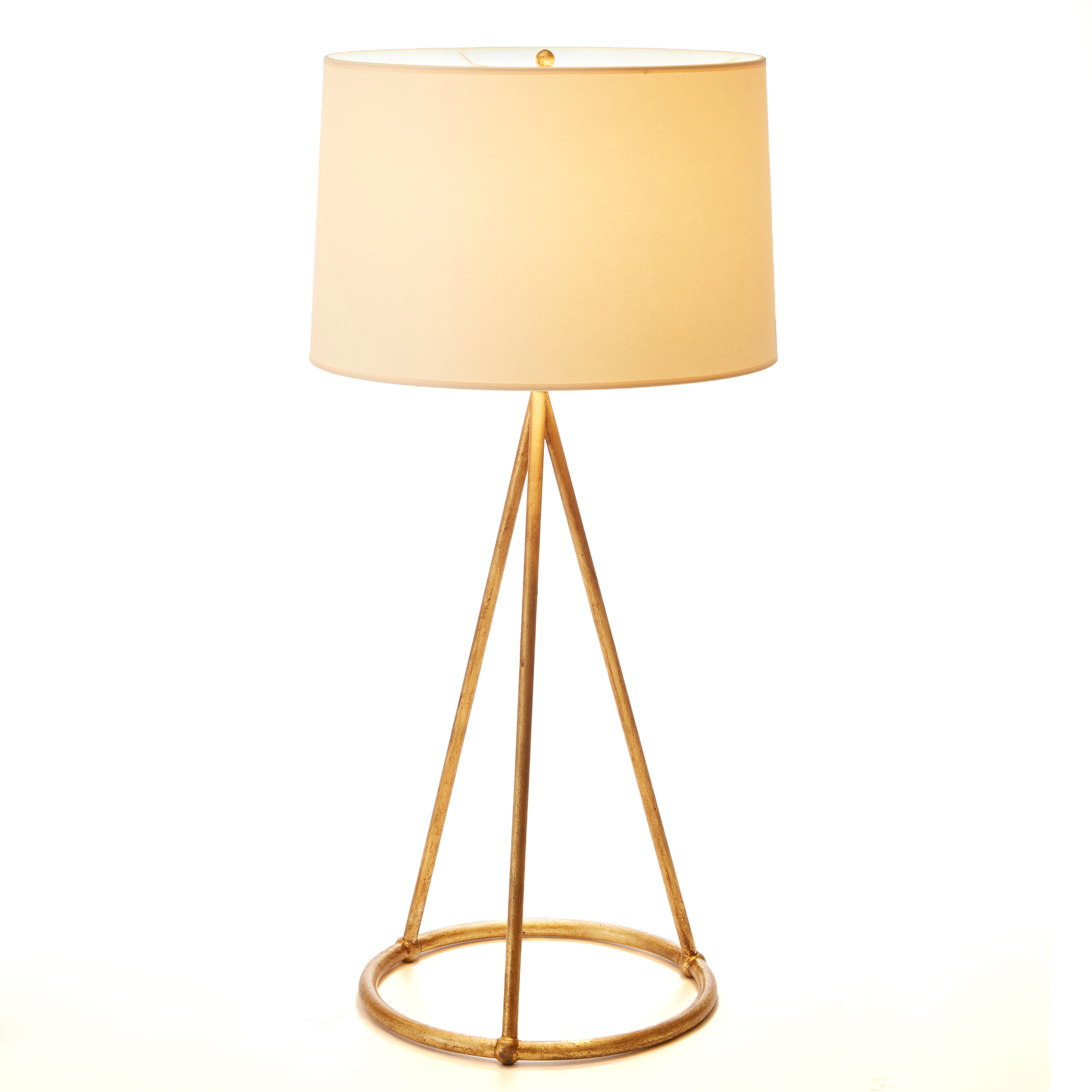 Thomas O'Brien Tripod Table Lamp