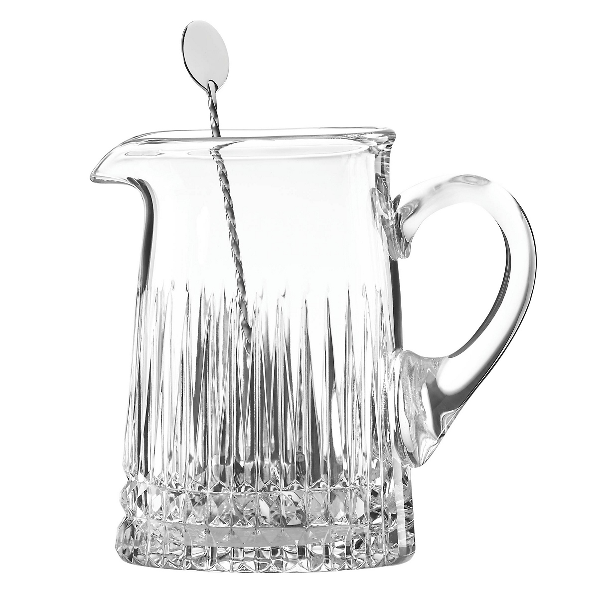 Thomas O'Brien Benson Pitcher & Stirrer Set