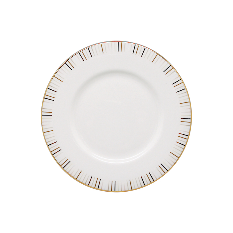 Prouna Luminous Bread & Butter Plate