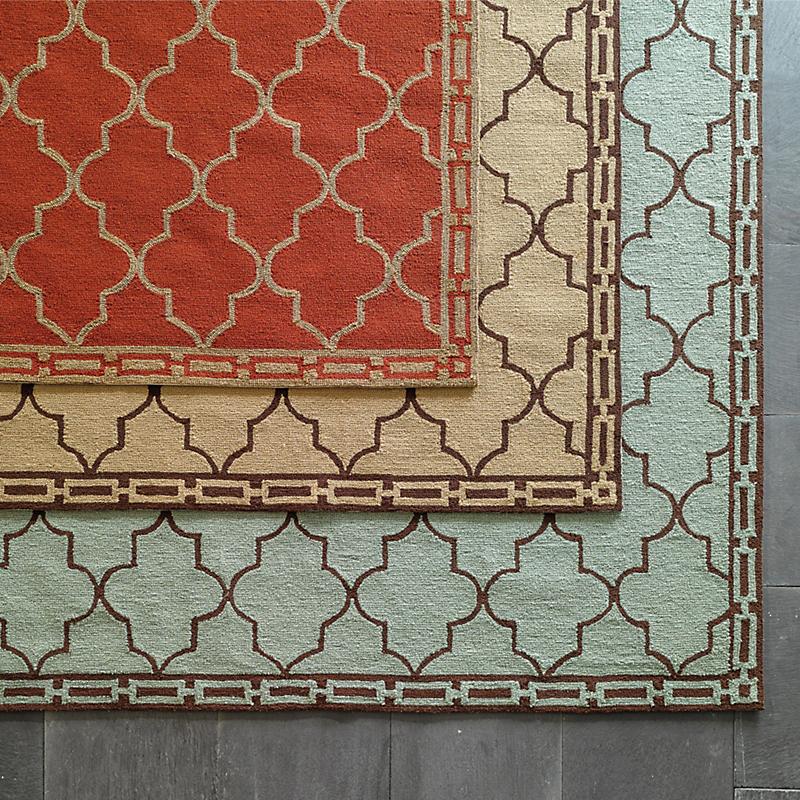 Indoor & Outdoor Rugs | Gump\'s San Francisco
