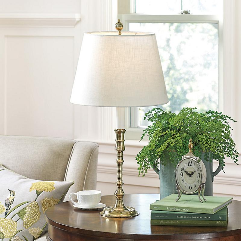 Bennington Lamp
