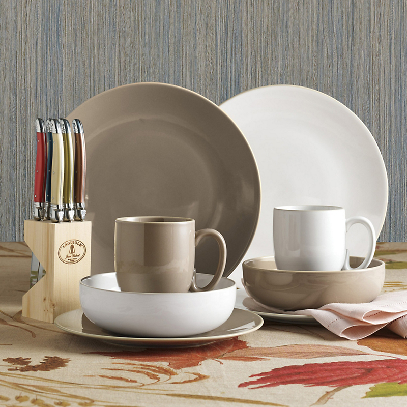Vera Color Dinnerware : asian living dinnerware - pezcame.com