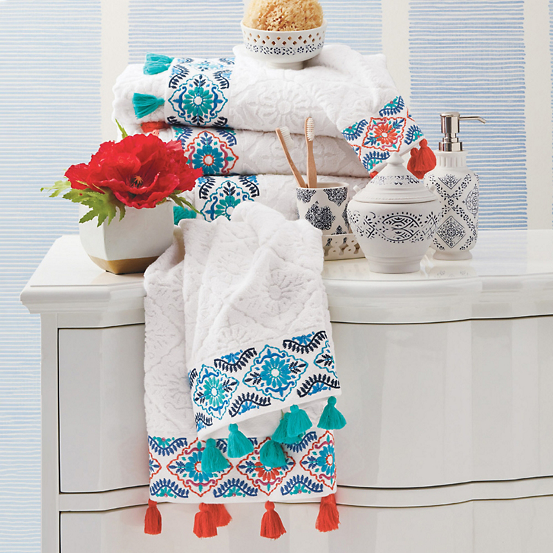 Luxury Bathroom Accessories   Gump\'s San Francisco