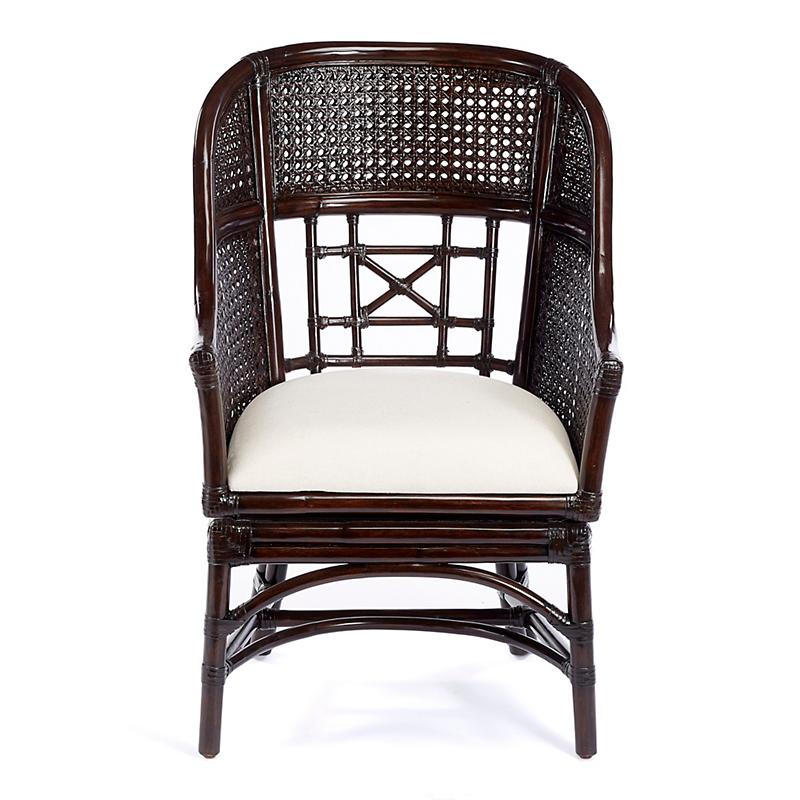 Emerson Swivel Chair