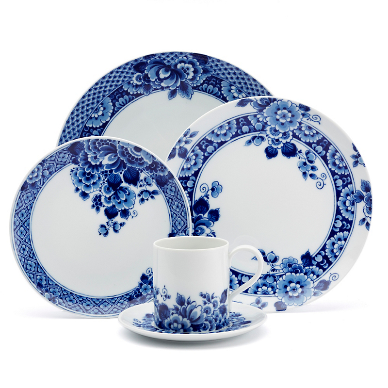 Vista Alegre Blue Ming Dinnerware  sc 1 st  Gumpu0027s & Dinnerware Fine China Unique u0026 Vintage Dish Sets | Gumpu0027s