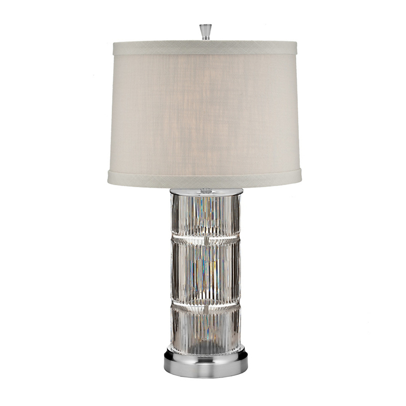 Lamps lighting and finials gumps san francisco waterford linear lamp reviewsmspy